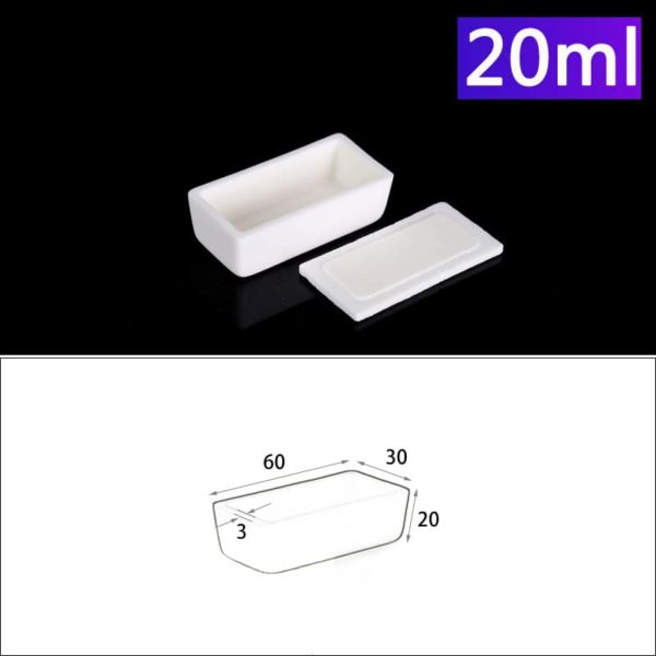 20ml-rectangular-crucible-with-cover