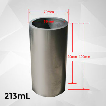 213ml-cylindrical-graphite-crucible
