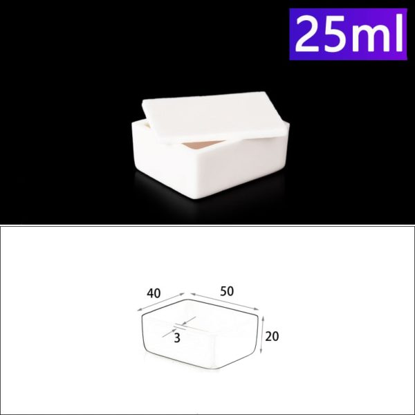 25ml-rectangular-crucible-with-cover