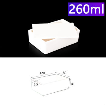 260ml-rectangular-crucible-with-cover