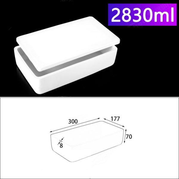 2830ml-rectangular-crucible-with-cover