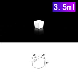 3.5ml-rectangular-crucible-without-cover