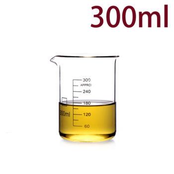 300ml-clear-quartz-beaker