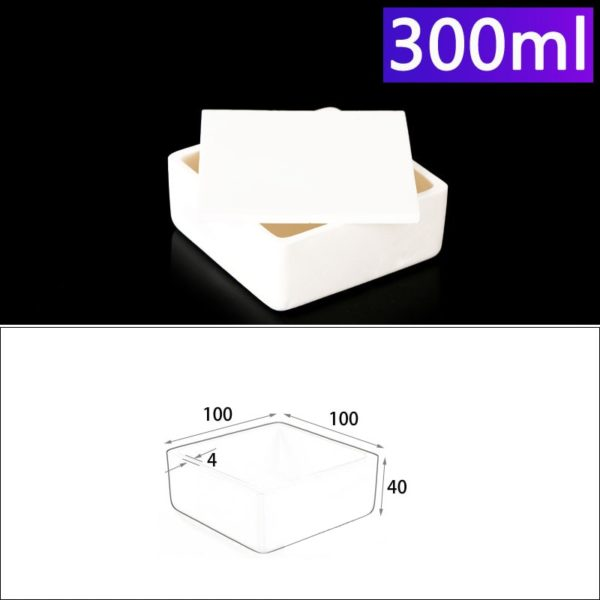 300ml-rectangular-crucible-with-cover