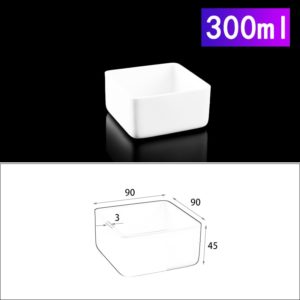 300ml-rectangular-crucible-without-cover