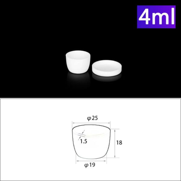 4ml-alumina-conical-crucible-with-cover