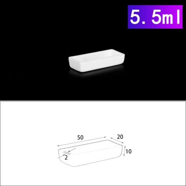 5.5ml-rectangular-crucible-without-cover