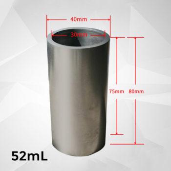 52ml-cylindrical-graphite-crucible