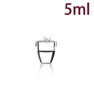 5ml-quartz-clear-crucible