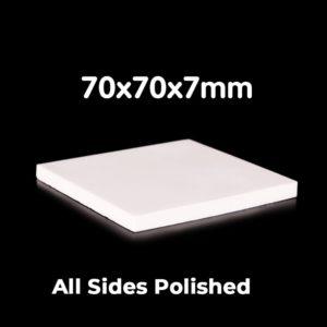 70x70x7mm-alumina-plate