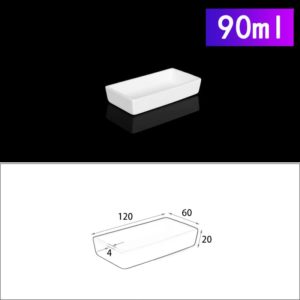 90ml-rectangular-crucible-without-cover