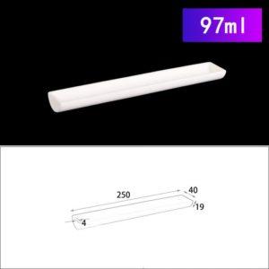 97ml-alumina-semi-circle-crucible