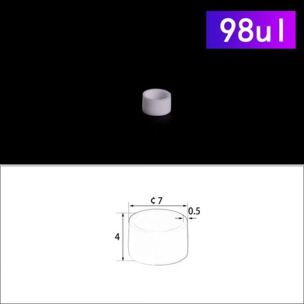 98ul-thermal-analysis-cylindrical-micro-crucibles