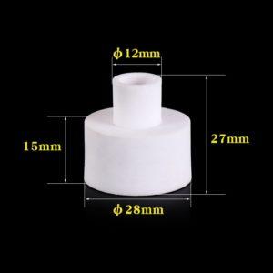 c624-alumina-crucible-part-customized-size