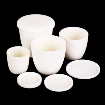 conical-alumina-crucibles-with-cover