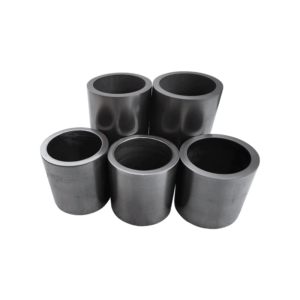 cylindrical-graphite-crucibles