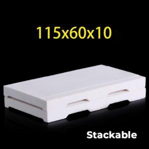 115x60x10mm-stackable-alumina-setter-plate-size