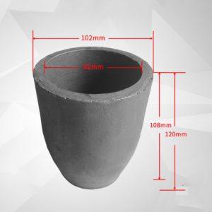 102x120mm-clay-graphite-crucible