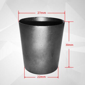 10ml-muffle-furnace-graphite-crucible