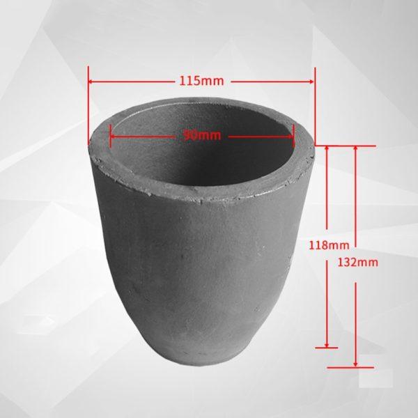 115x132mm-clay-graphite-crucible