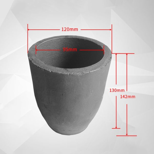120x142mm-clay-graphite-crucible