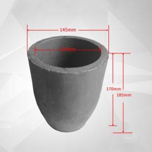 145x185mm-clay-graphite-crucible