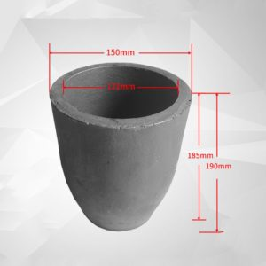 150x190mm-clay-graphite-crucible