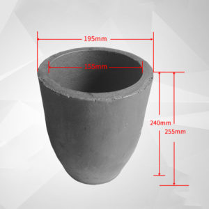 195x255mm-clay-graphite-crucible
