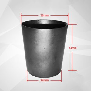 30ml-muffle-furnace-graphite-crucible