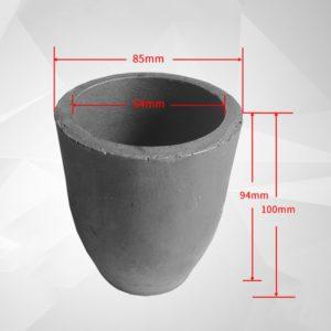 85x100mm-clay-graphite-crucible