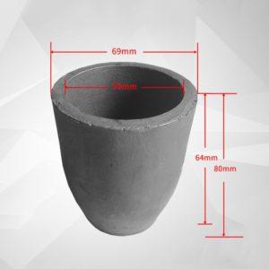 C861-69x80mm-clay-graphite-crucible