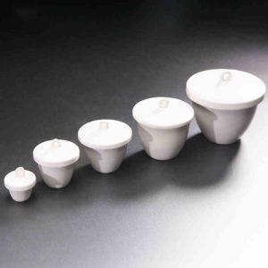 ceramic-crucibles