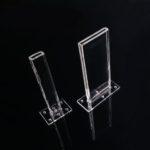 Custom Long Mouth Quartz Glass Cuvette (1)
