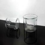 Custom Quartz Glass Vacuum Bottle (2)