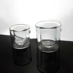 Custom Quartz Glass Vacuum Bottle (4)