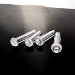 Custom Quartz Ground Ball Joints (2)