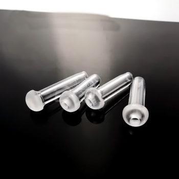 Custom Quartz Ground Ball Joints