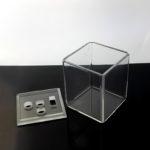 Custom Quartz Reaction Chamber (7)