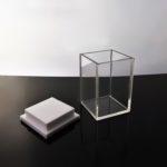 Custom Quartz Reaction Chamber (9)