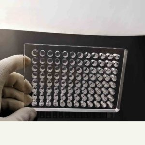 Quartz Glass Elisa Plates