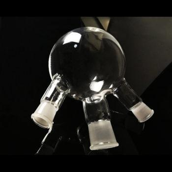 Quartz Joint Flasks (3)
