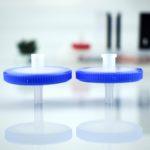 FS012, MCE, 25mm Diameter, 0.45μm Pore Size, Syringe Filter, Non-sterile, 100pc/ea