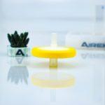 FS013, MCE, 25mm Diameter, 0.22μm Pore Size, Syringe Filter, Non-sterile, 100pc/ea