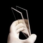 QS050, 15x15x1mm, 260 - 2500 nm, Square, Quartz Polished Plate, N-UV Quartz, 10pc/ea